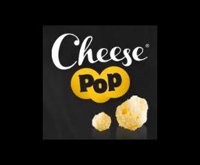 Cheesepop Snack