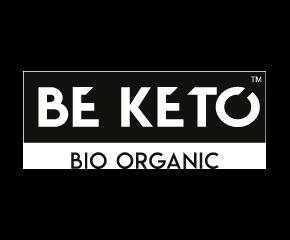Be Keto Logo Dieetwebshop