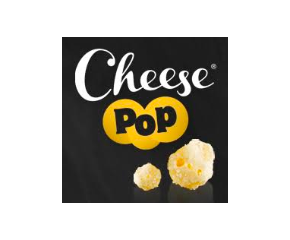 Cheesepop Koolhydraatarme Snacks