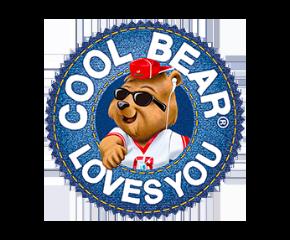 Cool Bear Suikervrije Limonade Siroop