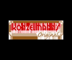 Konzelmann's Koolhydraatarme Bakmixen