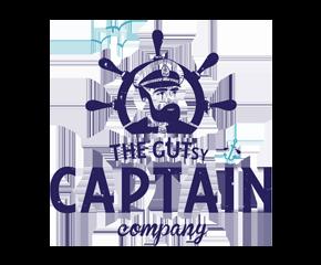 The GUTsy Captain Dieetwebshop