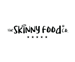 Skinny Food Caloriearme Siroop