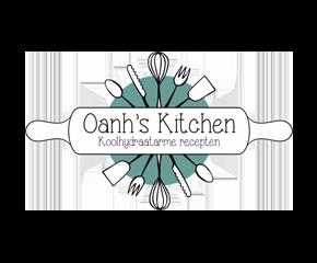 Oanh's Kitchen Dieetwebshop