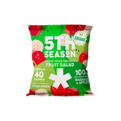 5th Season | Freeze-Dried Fruits | organic Fruit Salad | Vezelrijk