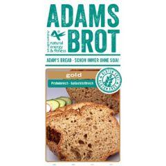 Caloriearm brood | Adam's Bread | Gold  | Dieetwebshop.nl