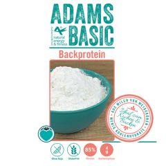 Adams Basic | Backprotein / melkeiwit | Hoge kwaliteit bij Dieetwebshop