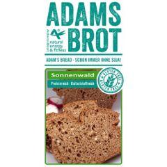 Caloriearm | Adams Bread | Sunflower (Sonnenwald) | Dieetwebshop.nl