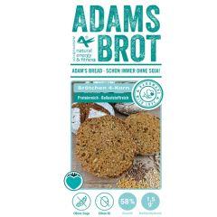 Adams Brot | Brötchen 4-Korn | Low Carb | Dieetwebshop.nl