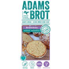 Eiwitrijk brood | Adams Brot | Brotchen broodjes mix | Dieetwebshop.nl