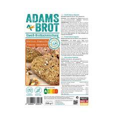 Adams Brot | Walnuss Baguette | Koolhydraatarm brood