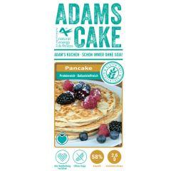 Eiwitrijk | Adams | Pannenkoeken mix | Dieetwebshop.nl