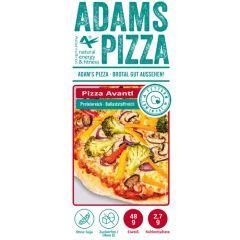 Eiwitrijke pizza | Adams Pizza | Avanti | Dieetwebshop.nl