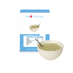 Proteine Soep Asperge   Proteine Dieet   Protiplan
