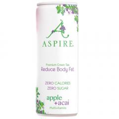 Suikervrije drank | Aspire | Healthy Vitality | Apple Acai | Dieetwebshop.nl