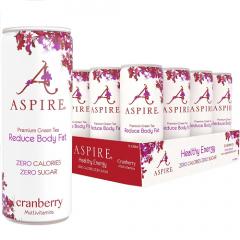 Suikervrij | Aspire | Healthy Vitality | Cranberry tray  | Dieetwebshop.nl