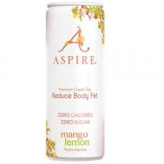 Suikervrij drankje | Aspire | Healthy Vitality | Mango | Dieetwebshop.nl