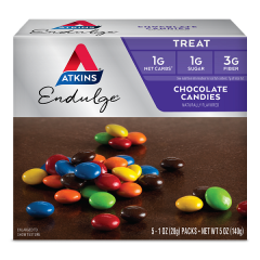 Atkins | Endulge | Chocolate Candies