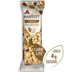 Atkins | Harvest | Mixed Nuts & Chocolate | Caloriearm | Dieetwebshop.nl