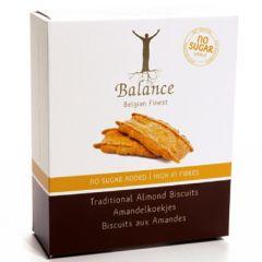 Balance | Biscuit | Almond | Keto Koekjes | Dieetwebshop.nl