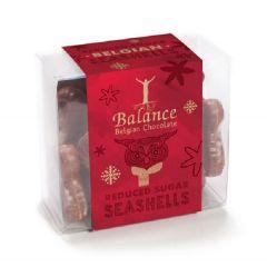 Sugar Free | Balance | Chocolade Zeevruchten | kerstverpakking | Dieetwebshop.nl