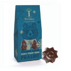 Sugar Free | Balance | Christmas gift box | Puur praline Stevia | Dieetwebshop.nl
