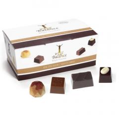 Sugar free snack | Balance | Luxe Pralines Box | Dieetwebshop.nl