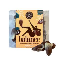 Balance | Chocolade Zeevruchten | Keto Snack | Dieetwebshop.nl