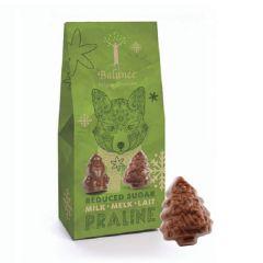 Sugar Free | Balance | Stevia Christmas gift box | Melk praliné | Dieetwebshop.nl