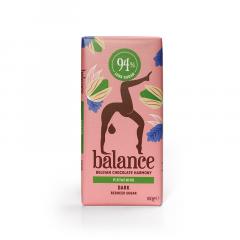 Caloriearme Chocolade | Balance | Tablet Puur | Pistache | dieetwebshop.nl
