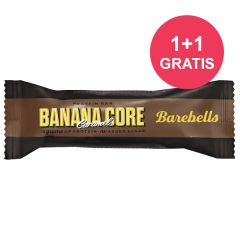 Barebells | Banana Caramel Core bar | Reep | No sugar added