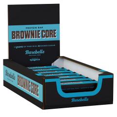 Barebells | Brownie Core Bar | Doos | Dieetwebshop.nl