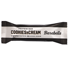 Barebells | Proteine Reep | Cookies & Cream