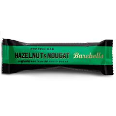 Barebells | Proteine Reep | Hazelnut & Nougat