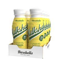 Low Carb | Barebells | Proteine Milkshake | Banaan | Dieetwebshop.nl