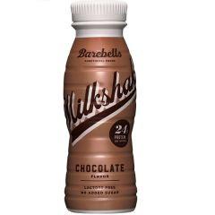 Caloriearme shake | Barebells | Proteine Milkshake  | Chocolade | Dieetwebshop.nl