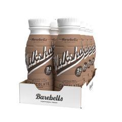Low Carb | Barebells | Proteine Milkshake  | Chocolade | Dieetwebshop.nl