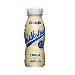 Low Carb Shake | Barebells | Proteine Milkshake | Vanille | Dieetwebshop.nl