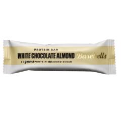 Barebells | Proteine Reep | White Chocolate Almond | No sugar added