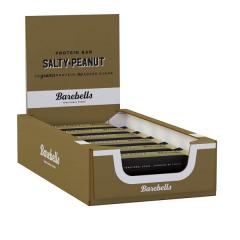Barebells | Proteine Reep | Salty Peanut | Doos | Caloriearm