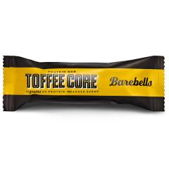 Barebells | Toffee Core Bar | Reep | Dieetwebshop.nl