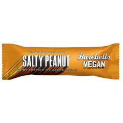 Barebells | Proteine Reep | Salty Peanut Vegan | Vegan eiwitreep