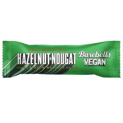 Barebells | Proteine Reep | Vegan Hazelnut Nougat | Low Carb