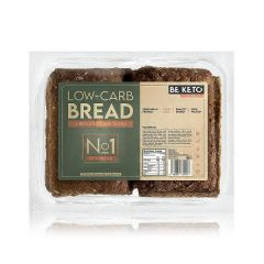 Be Keto | Low-Carb Keto Bread | Eiwitrijk brood