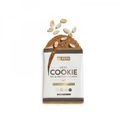Be Keto   Keto Cookie   Peanut Butter   Eiwitrijk Cookie   Dieetwebshop