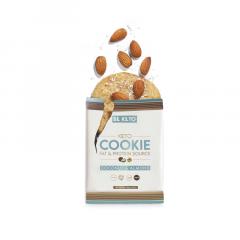 Be Keto   Keto Cookie   Coconut & Almond   Koolhydraatarm Koekje   Zonder Suiker   Keto