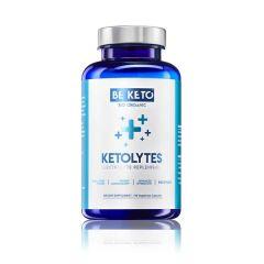 Be Keto | KETO Electrolyten | Keto dieet