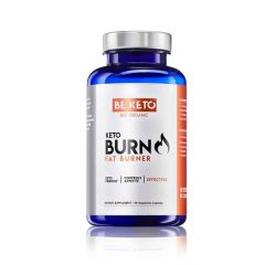 Be Keto | KETO Burn | Koolhydraatarm dieet