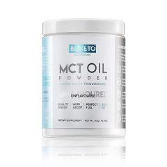 Be Keto | MCT Oil Powder | Unflavoured | Dieetwebshop | Koolhydraatarm