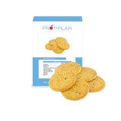 High Protein Cookie   Biscuit Rode Bessen   Protiplan